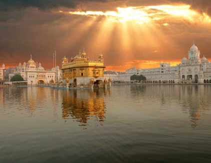Jewels of Himachal with Amritsar