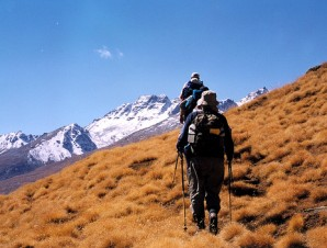Sangla Valley Trekking Tour
